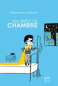 MA DROLE DE CHAMBRE