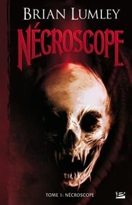 NECROSCOPE T01 NECROSCOPE