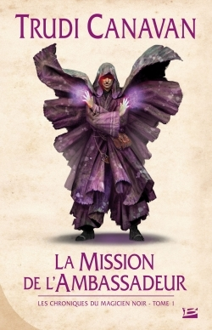 LA MISSION DE L'AMBASSADEUR