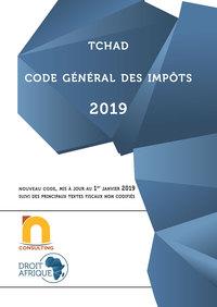 TCHAD - CODE GENERAL DES IMPOTS 2019