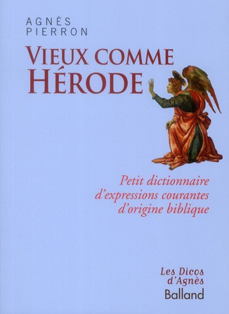 VIEUX COMME HERODE