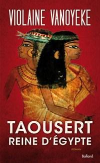 TAOUSERT REINE D EGYPTE