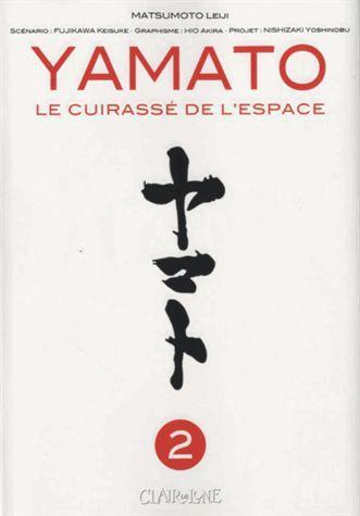 YAMATO T2 - LE CUIRASSE DE L'ESPACE