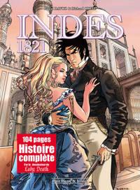 INDES 1821 - INTEGRALE
