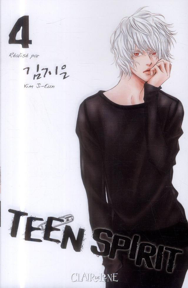 TEEN SPIRIT T4