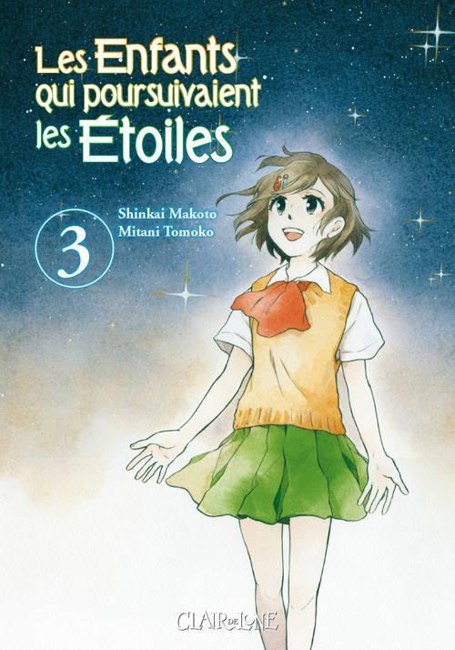 ENFANTS QUI POURSUIVENT LES ETOILES 3/3 (LES)