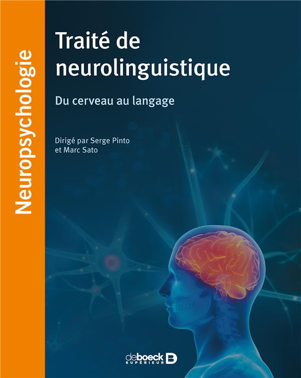 TRAITE DE NEUROLINGUISTIQUE