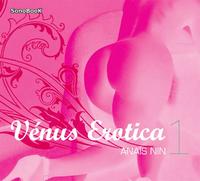 VENUS EROTICA VOLUME 1 LIVRE AUDIO