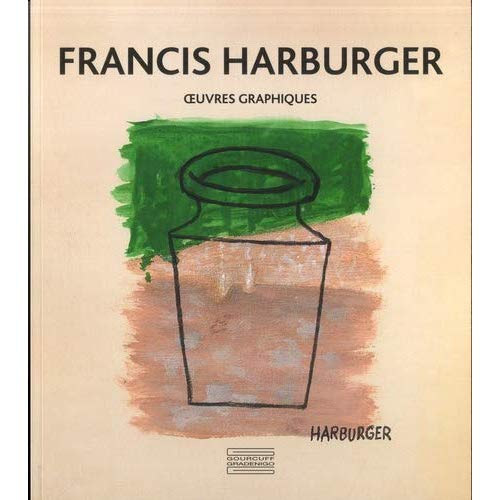 FRANCIS HARBURGER DESSINS