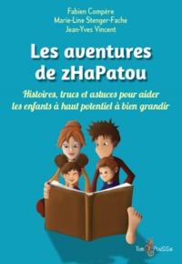LES AVENTURES DE ZHAPATOU