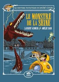 SACRE-COEUR ET LE MONSTRE DE LA SEINE