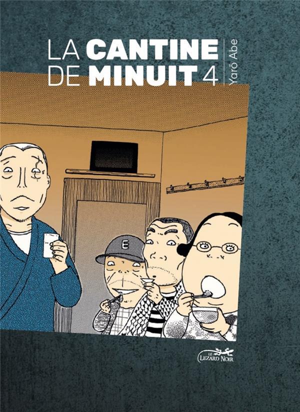 LA CANTINE DE MINUIT 4