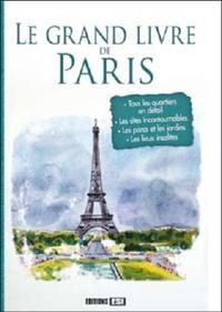 GRAND LIVRE DE PARIS (LE)