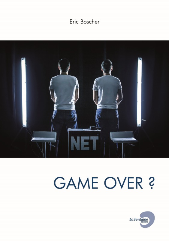GAME OVER ?