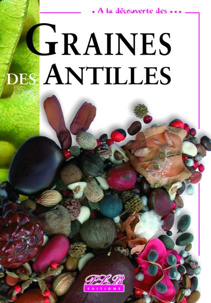GRAINES DES ANTILLES