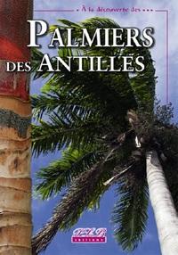 PALMIERS DES ANTILLES