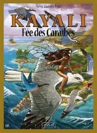 KAYALI FEE DES CARAIBES T1