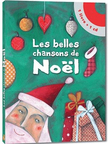 LES BELLES CHANSONS DE NOEL
