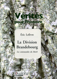 LA DIVISION BRANDEBOURG