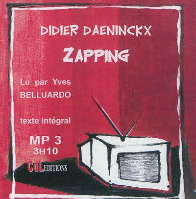 ZAPPING - MP3