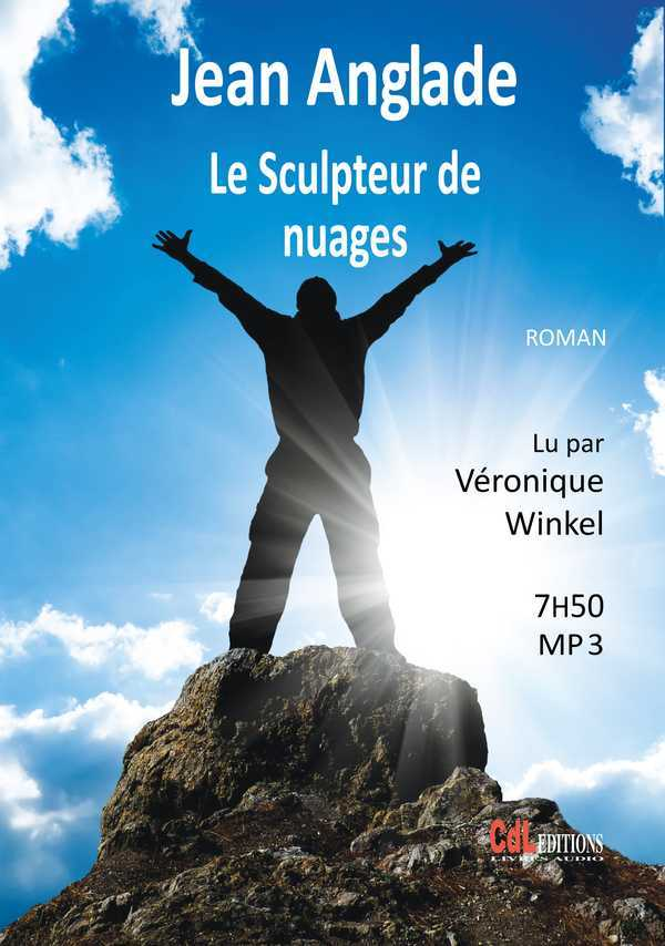 LE SCULPTEUR DE NUAGES (1 CD MP3)