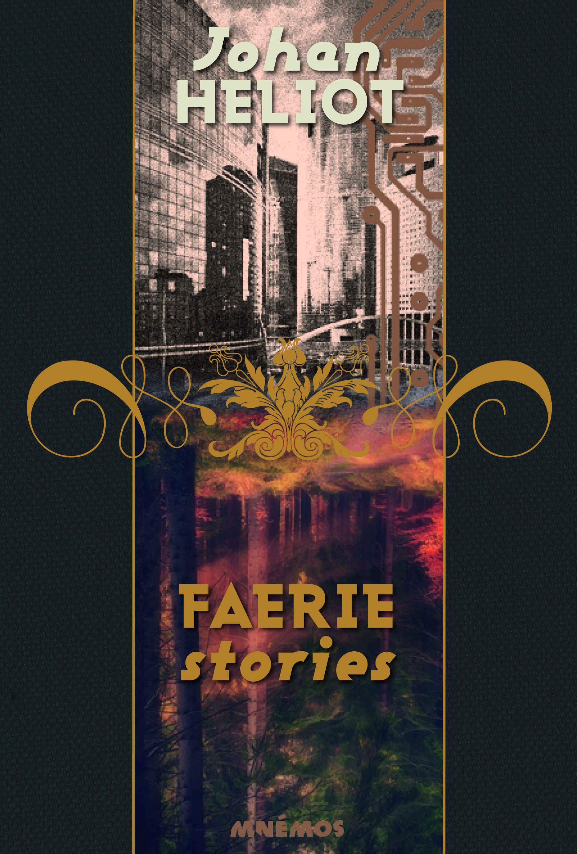 FAERIE STORIES - INTEGRALE