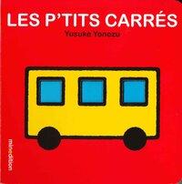 P TITS CARRES (LES)