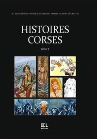 HISTOIRES CORSES TOME 1