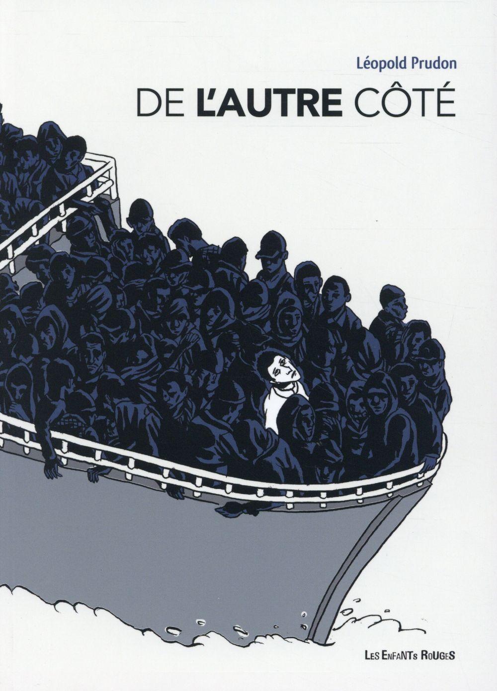 DE L'AUTRE COTE
