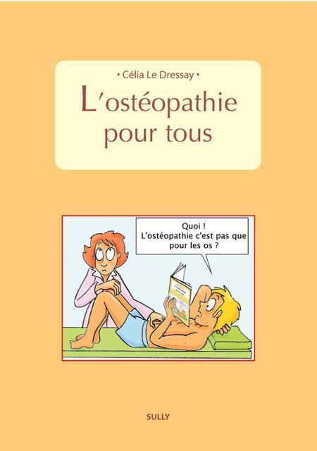 OSTEOPATHIE POUR TOUS (L')