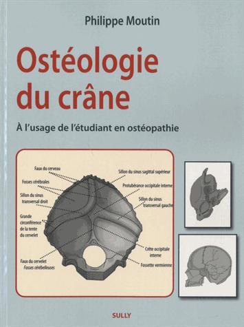 OSTEOLOGIE DU CRANE
