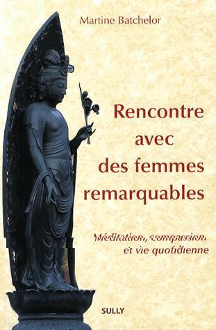 RENCONTRE AVEC DES FEMMES REMARQUABLES