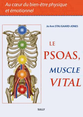 PSOAS MUSCLE VITAL (LE)