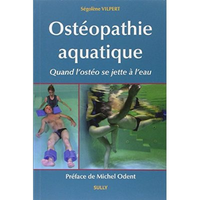 OSTEOPATHIE AQUATIQUE