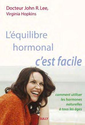 EQUILIBRE HORMONAL C'EST FACILE (L')
