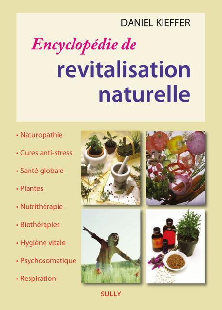 ENCYCLOPEDIE DE REVITALISATION NATURELLE
