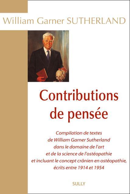 CONTRIBUTIONS DE PENSEE
