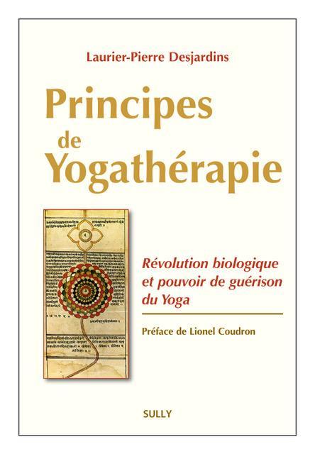 PRINCIPES DE YOGATHERAPIE