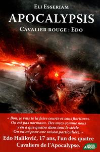 APOCALYPSIS CAVALIER ROUGE : EDO