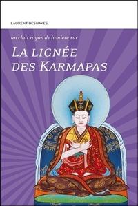 LA LIGNEE DES KARMAPAS