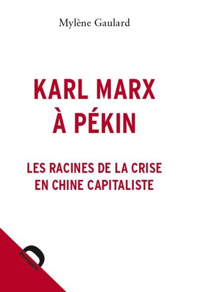KARL MARX A PEKIIN