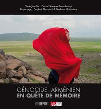 GENOCIDE ARMENIEN : EN QUETE DE MEMOIRE