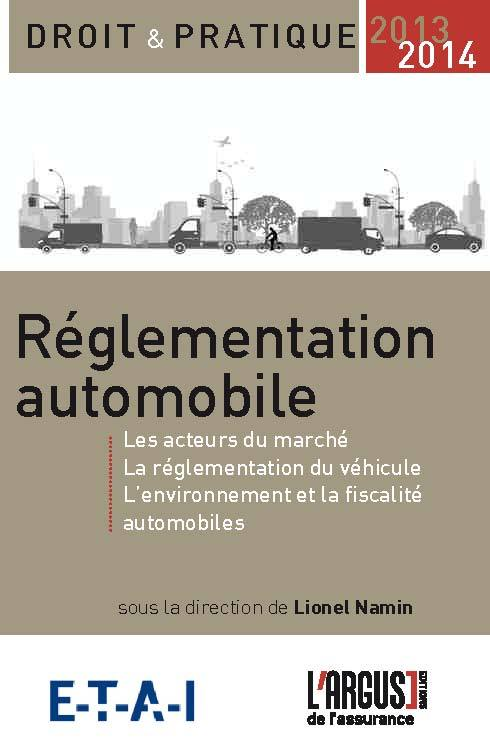 REGLEMENTATION AUTOMOBILE 2013-2014