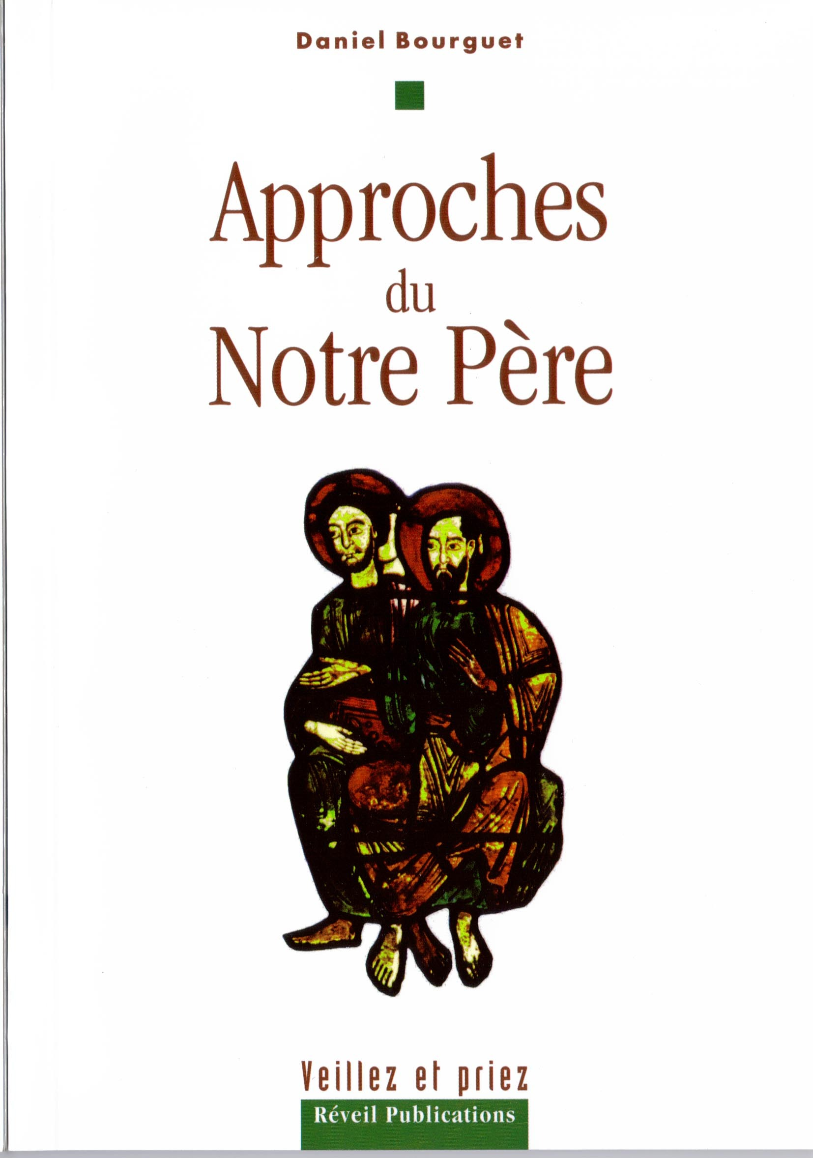 APPROCHES DU NOTREPERE