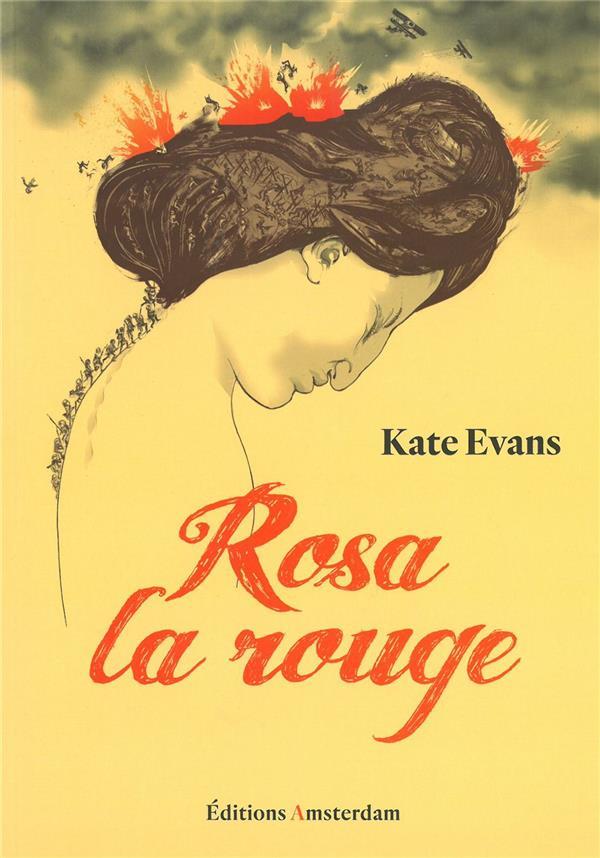 ROSA LA ROUGE