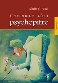 CHRONIQUES D'UN PSYCHOPITRE