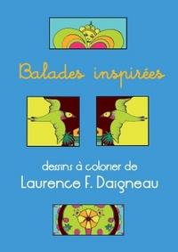 BALADES INSPIREES