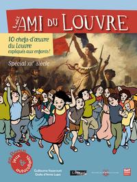 LE PETIT AMI DU LOUVRE 2 - SEPICALE XIXE SIECLE
