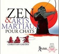 ZEN ET ARTS MARTIAUX POUR CHATS