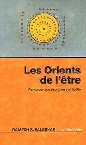 LES ORIENTS DE L'ETRE
